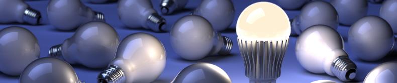 Finanzierung von LED-Produkten